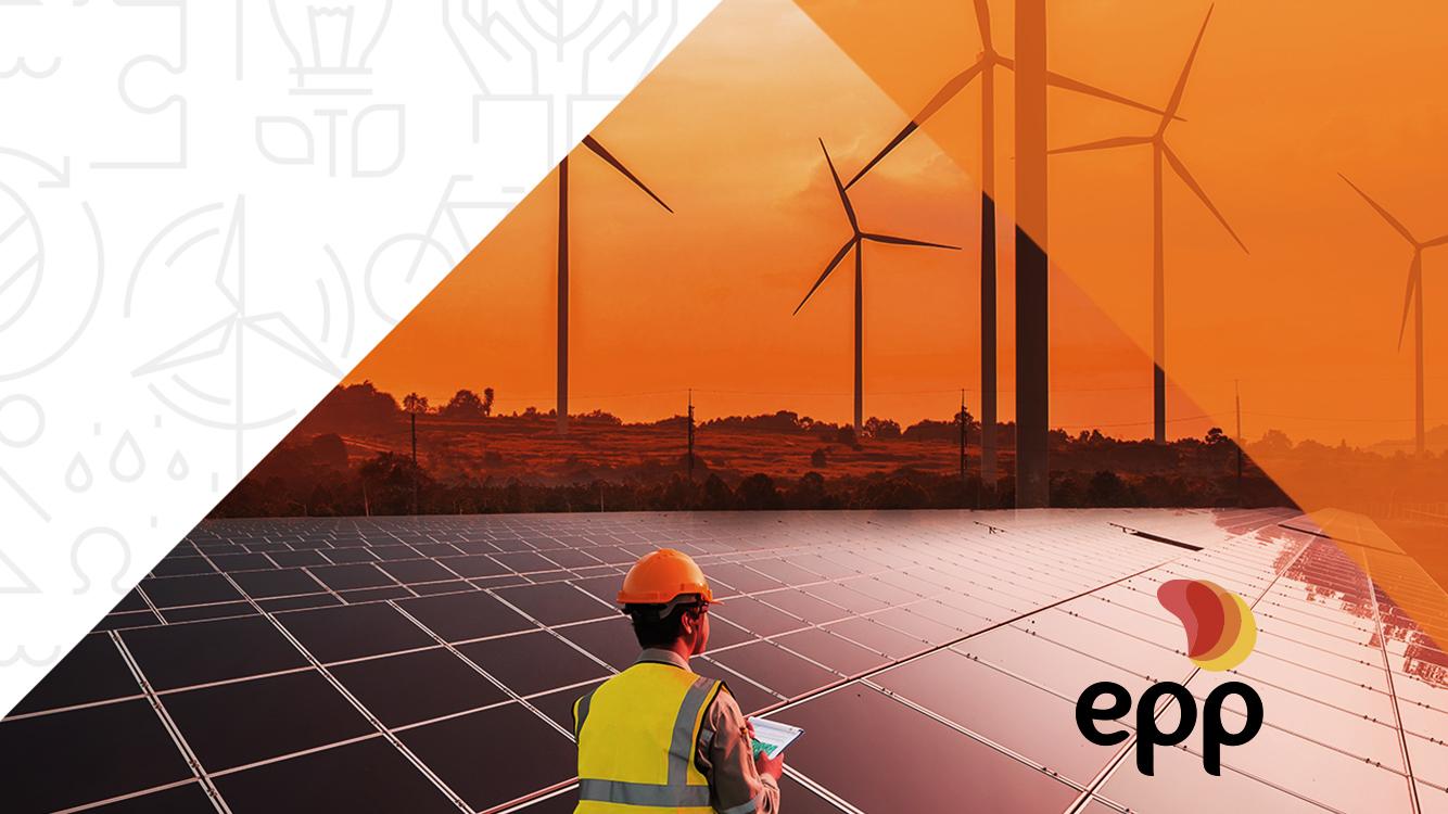 renewable energy to invest