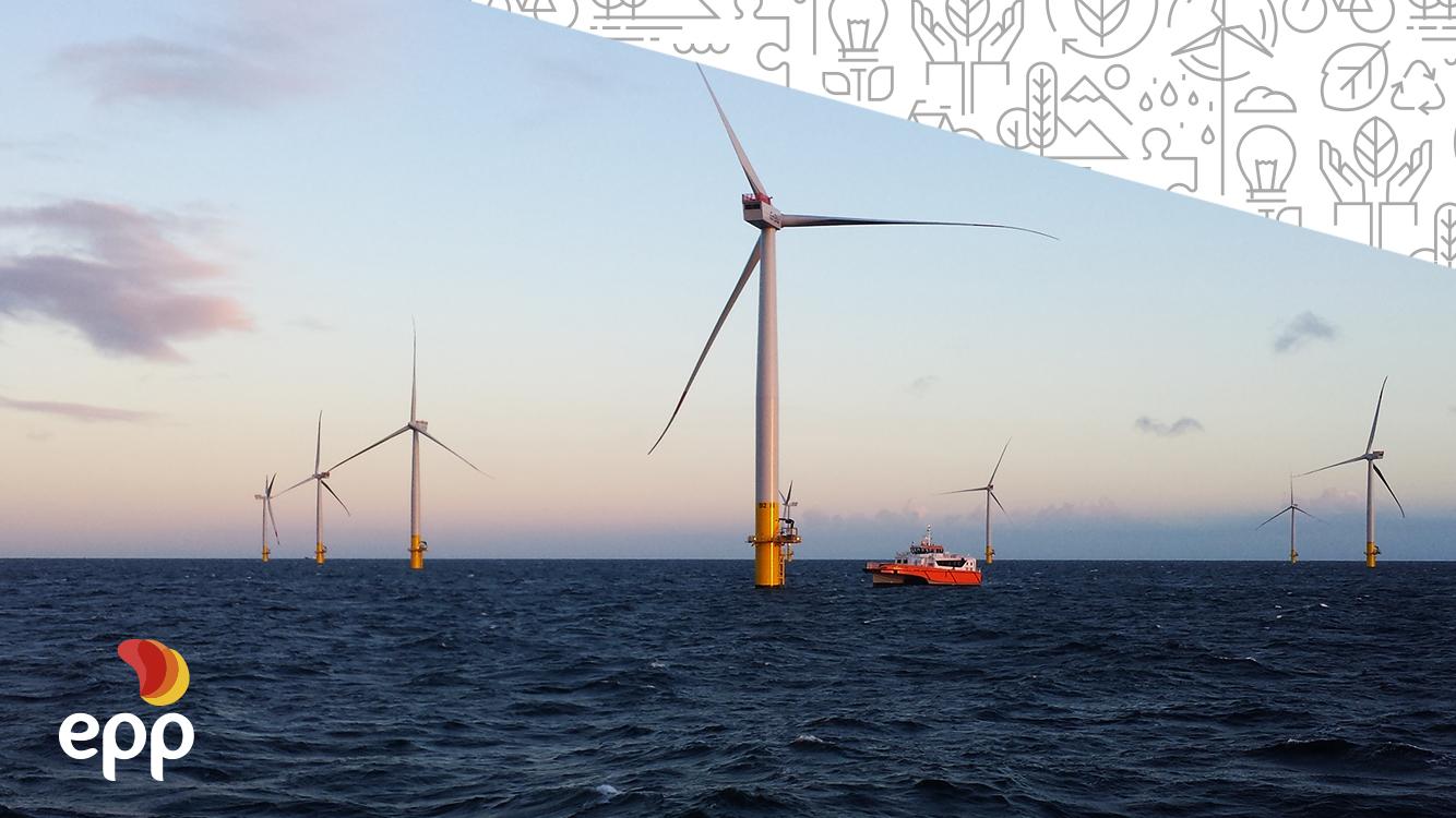 Entenda o que é Energia Eólica Offshore!