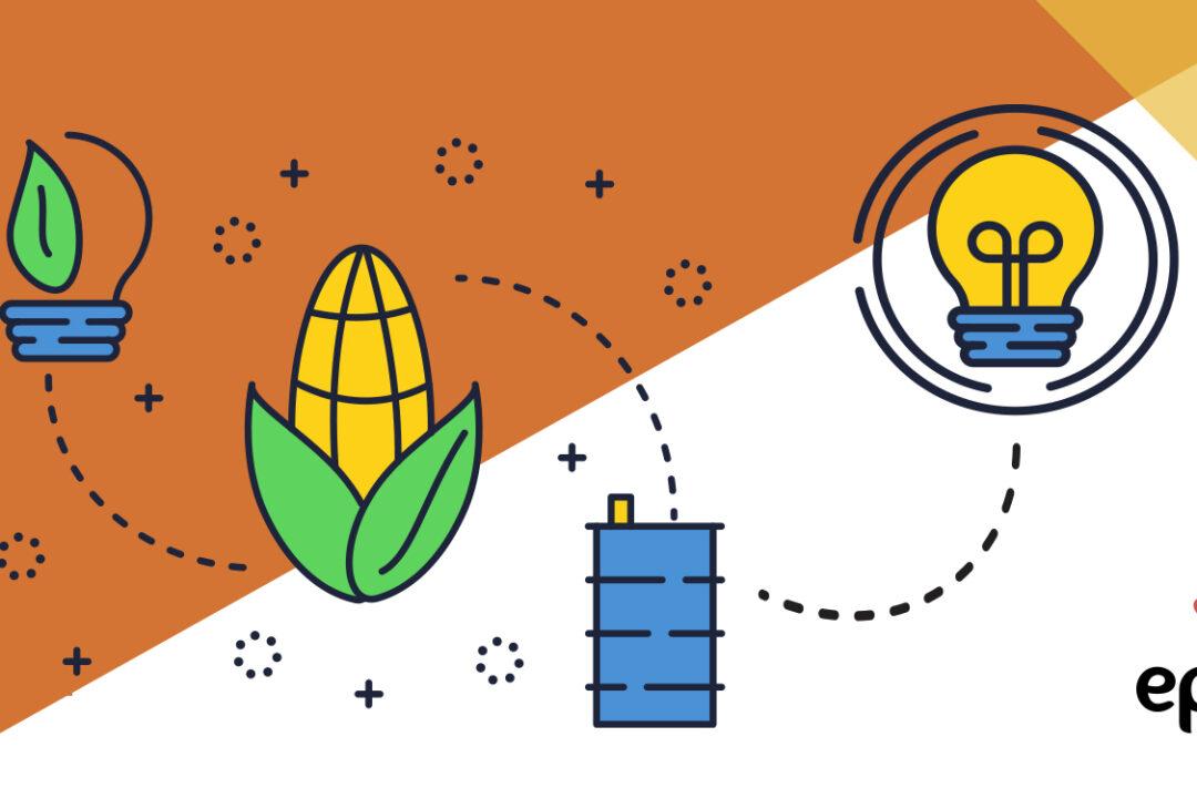 Geração de energia a partir da biomassa