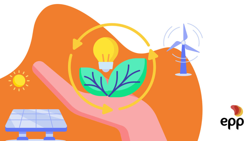 Energia renovável: 4 motivos para investir!