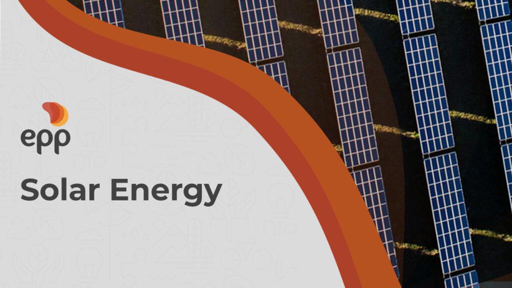 Solar Energy Expansion