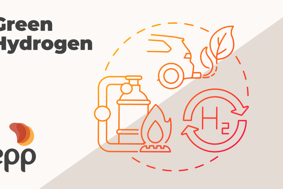 What are the prospects for green hydrogen?