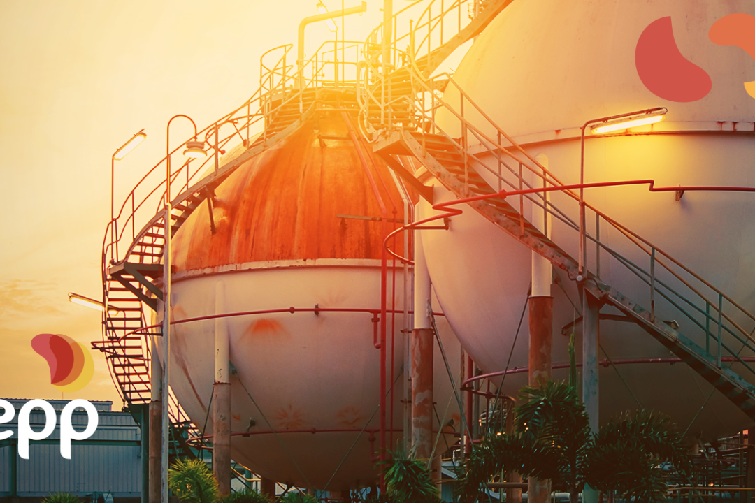 How does the free natural gas market work?