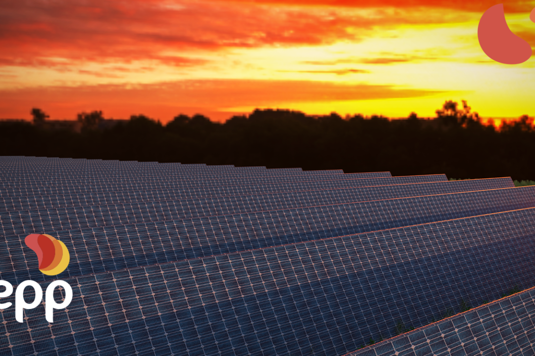 The importance of solar energy in the renovation of the energy matrix